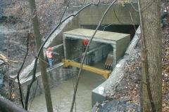Culvert Installation Plan