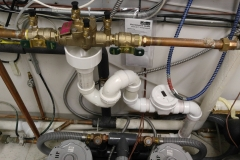 Reduced Pressure Zone RPZ Design