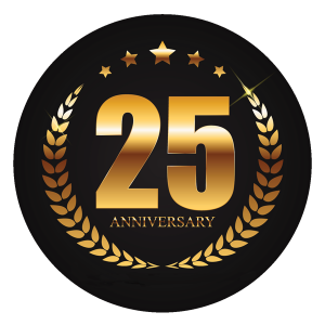Celebrating 25 Years | Hager Engineering