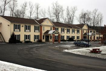 Design-Build Logans Inn