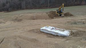 Septic Design Cohocton NY