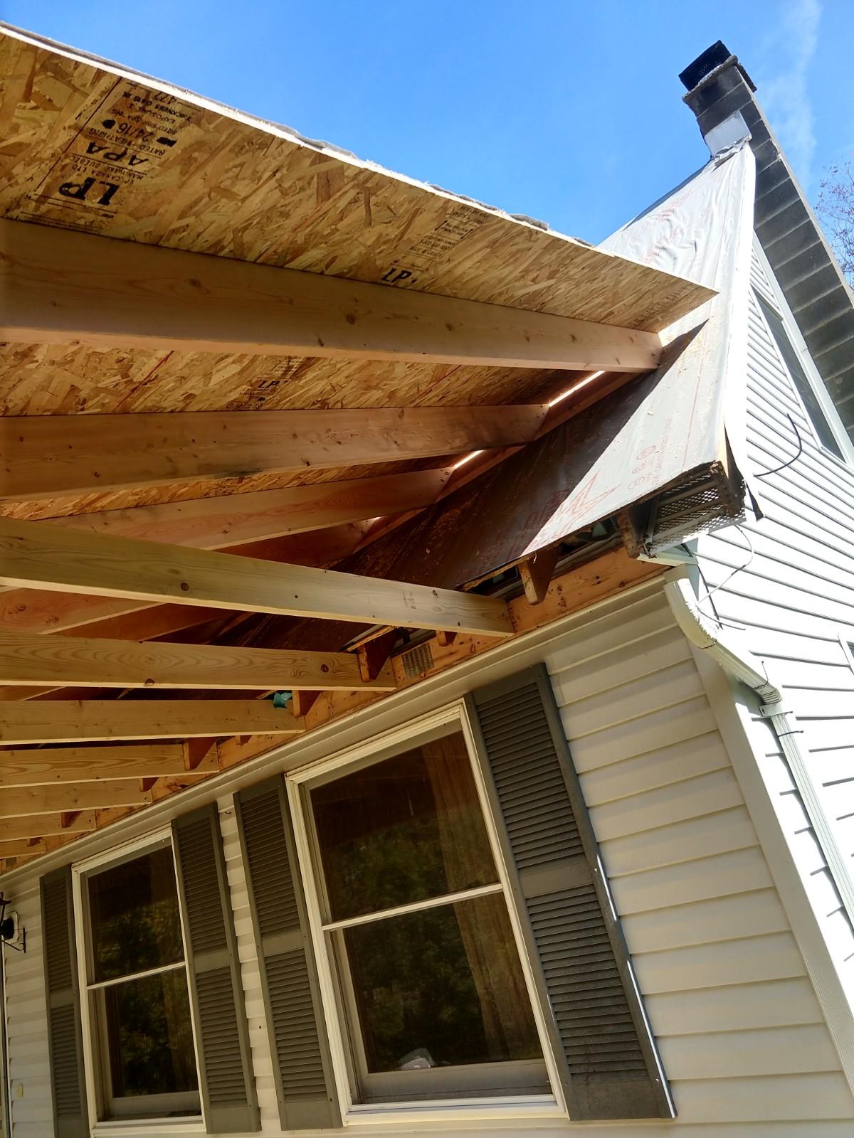 Structural Engineering Conesus, NY