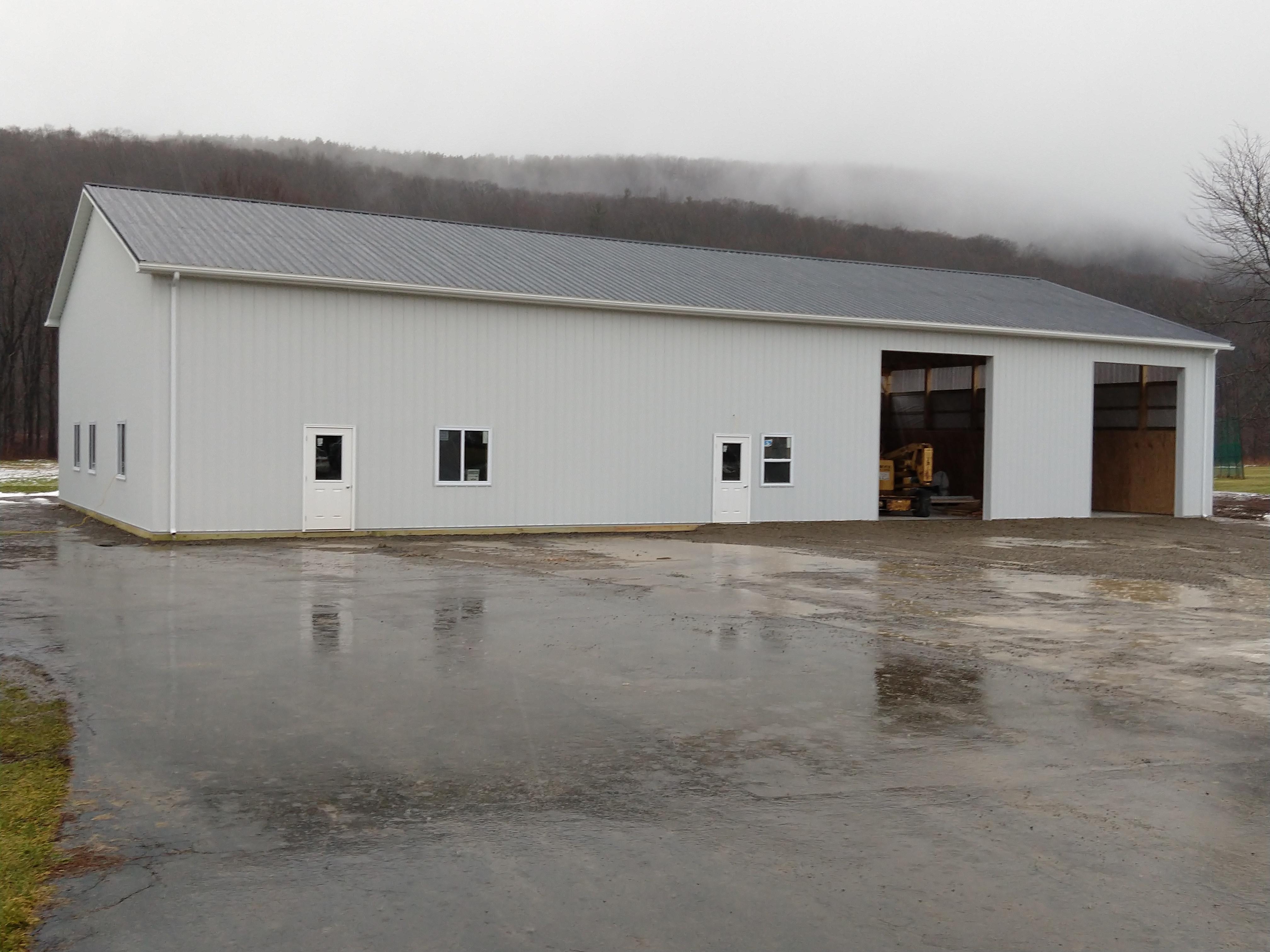 Storage Warehouse Cohocton, NY